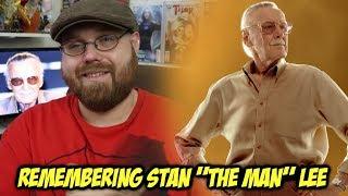 Remembering Stan lee!!!