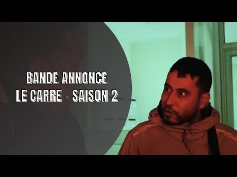 """Download Bande annonce Saison 2 """"Le Carré"""""""