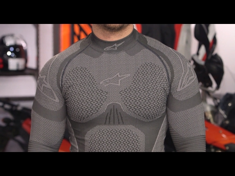 Alpinestars Ride Tech Winter Base Layers Review at RevZilla.com