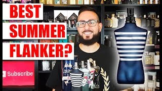 Jean Paul Gaultier Le Male In the Navy Fragrance Review