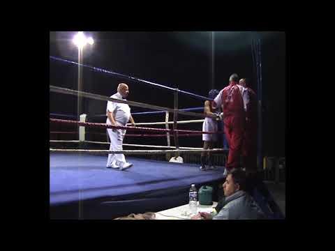Gala de boxe Samy Khellas - Ussap-Boxe Pessac