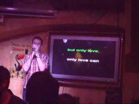 markus - magnificent karaoke