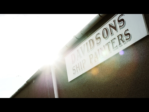 Davidsons Marine and Industrial Painters : ACHIEVE