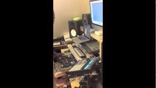 DJ.JOAO VAZ (GUINE-BISSAU) Especial Mixtape Para RADIO RDP AFRICA-PORTUGAL-LONDON-25/12/2012