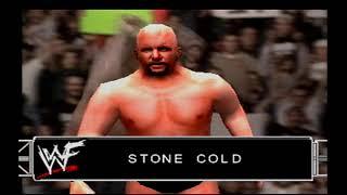 Stone Cold Steve Austin Vs Chyna Smackdown!