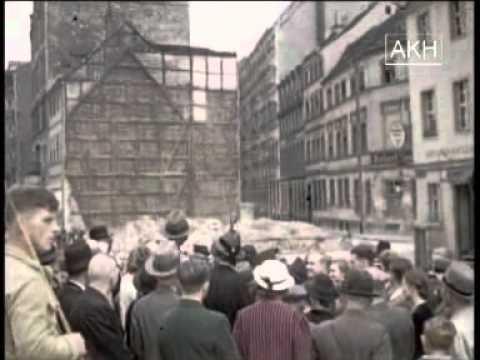Karl Hoeffkes - 1. Mai 1934