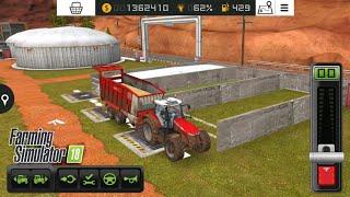 #Fs18 farming simulatör 18 / # 368 HD /