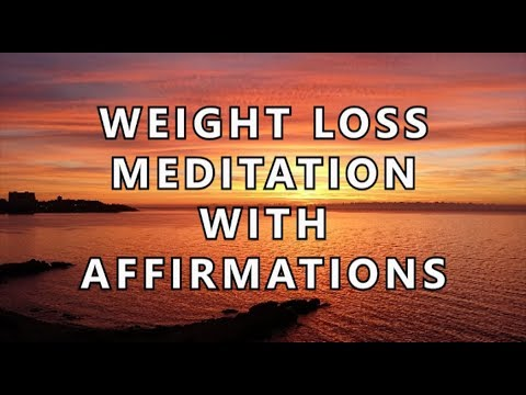 guided meditation weight loss jason stephenson