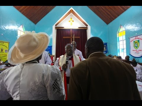 The Stream - Marriage in Kenya: A man's world?
