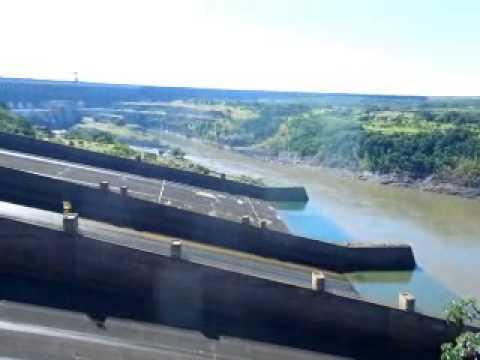 TJM Hidroelectrica ITAYPU Paraguay