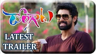 Dongata Movie Latest Trailer | Manchu Lakshmi | Adivi Sesh | Brahmanandam | Sri Balaji Video