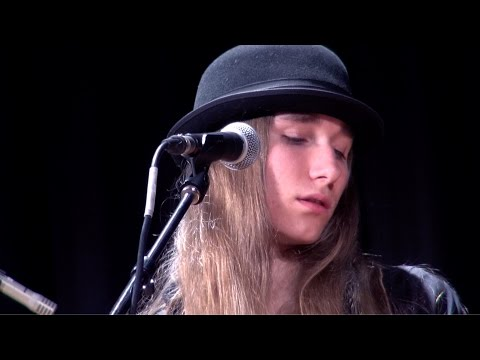 Sawyer Fredericks How Beautiful May 12, 2016 Post Theater SLC