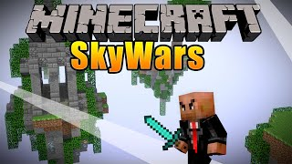 Skywars sur Hypixel - [Minecraft] - #1