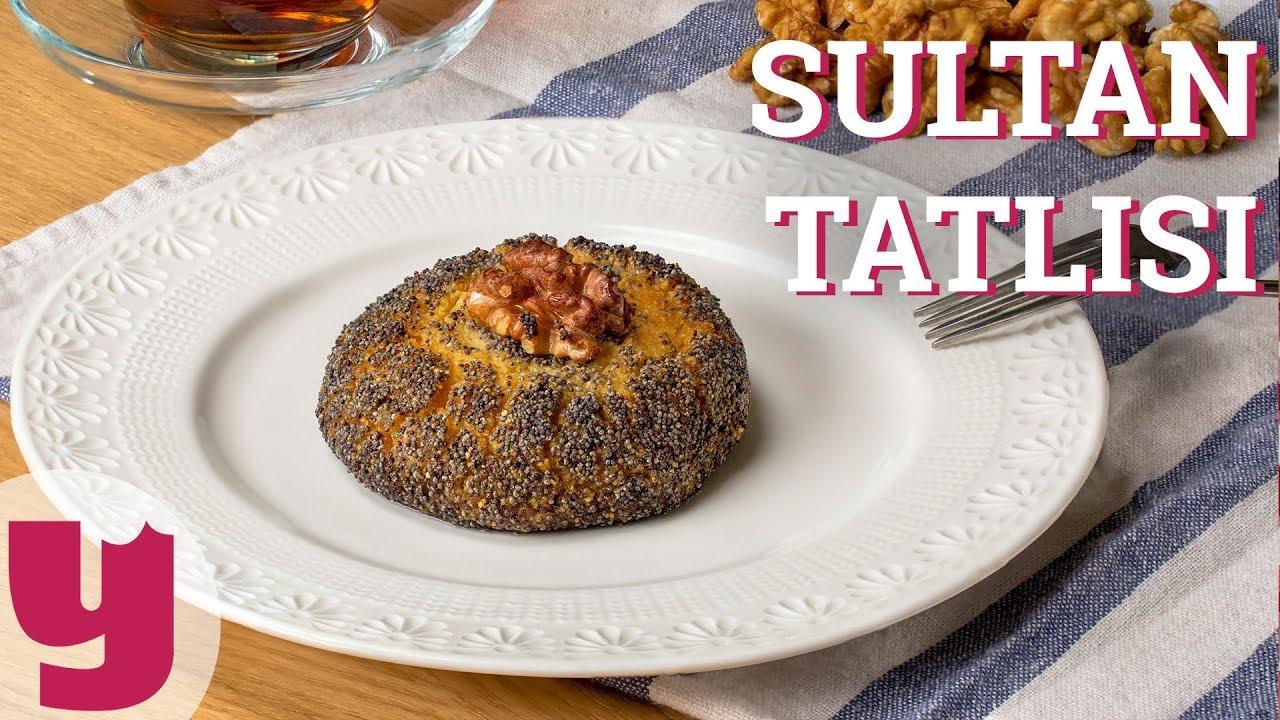Sultan Tatlısı Tarifi