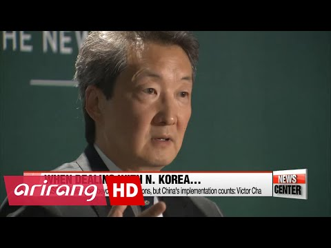 Experts' approaches in dealing with N. Korea's threats