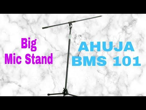 AHUJA BMS-101 UNBOXING