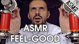 Best Feel-Good ASMR Video Ever
