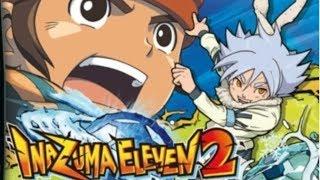 Inazuma Eleven 2: Blizzard Opening