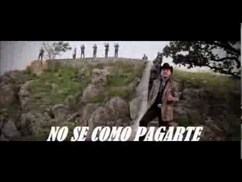Fidel Rueda - No Se Como Pagarte (Promo 2013)