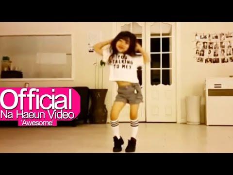 나하은 - Sistar (씨스타) - Shake It ...