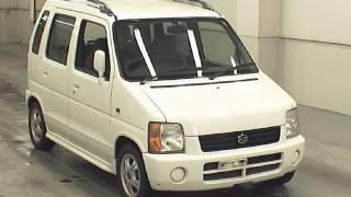 1998 suzuki wagon r XL Mb61s