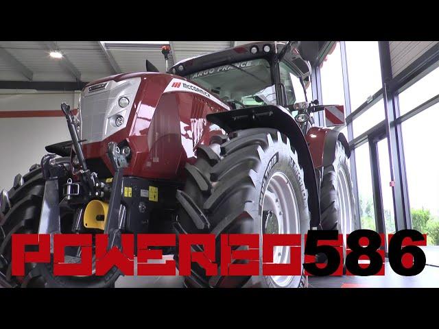 Un bon plan pour tester des tracteurs chez vous !