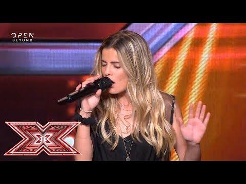 «Ain't Nobody (Loves Me Better)» από την Σοφία Στερμούγκου | Auditions | X Factor Greece 2019