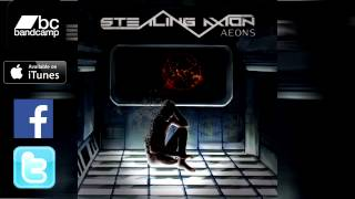 Stealing Axion - AEONS (NoCleanSinging.com EXCLUSIVE!)