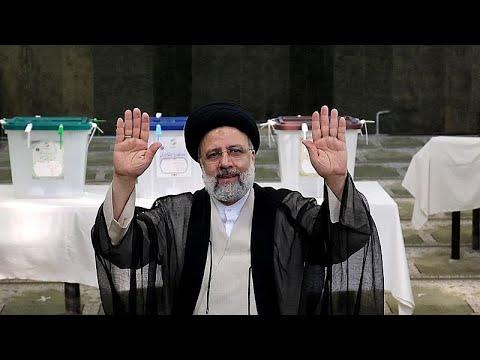 مرشح التيار المحافظ إبراهيم رئيسي يفوز بالانتخابات الرئاسية في إيران وفق نتائج أولية رسمية…  - نشر قبل 48 دقيقة