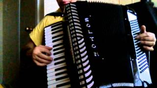 Comme Facette Mammeta - Fisarmonica - Accordion - Accordeon - By Biagio Farina