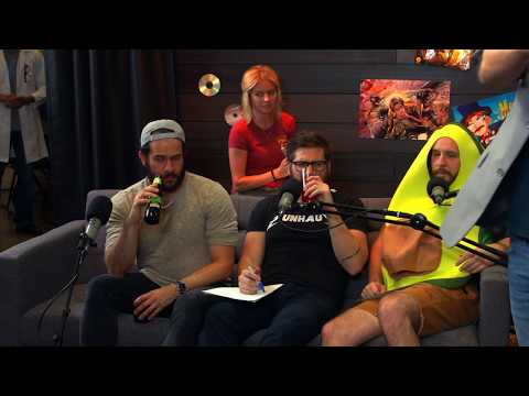 Funhaus Talking Stalkings S04E01 - Funhaus livestream from 10/06/2017
