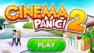 Cinema Panic 2 Full Gameplay Walkthrough
