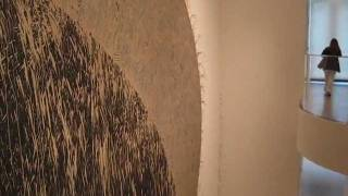 Richard Long at Sperone Westwater, NYC (June 2011)