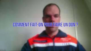 Yvelines | La Protection Civile lance un appel à la générosité publique