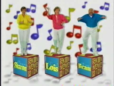 Skinamarink TV Theme