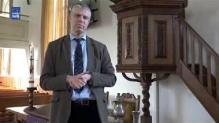 PKN kerken Nieuwleusen en het Coronavirus