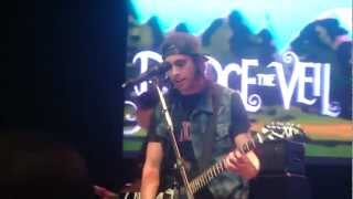 Pierce The Veil - Caraphernelia (Live in Manila)