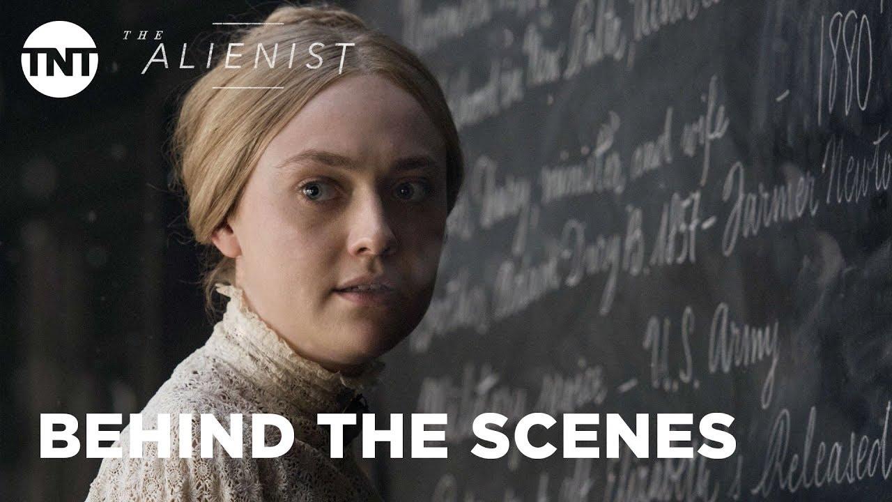 Download The Alienist: Requiem - Season 1, Ep. 9 [INSIDE THE EPISODE] | TNT