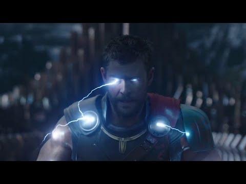 Thor Ragnarok Theme Song