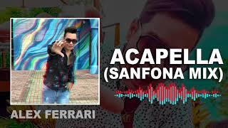 ACAPELLA 2021 SANFONAMIX Akimilaku Kimpo Bara Bere Mama Muda dj - Alex Ferrari (OFFICIAL AUDIO)