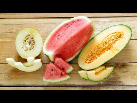 Warenkunde Melonen: Wie gesund ist die Sommerfrucht?
