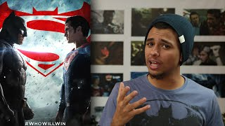 Batman v Superman : Dawn of justice - Movie Review | مراجعة فيلم - Batman v superman