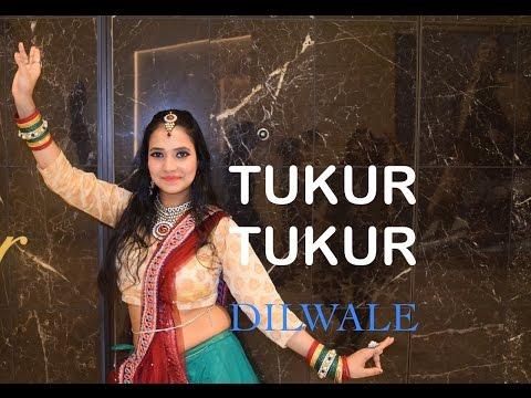 Tukur Tukur Dance- Dilwale