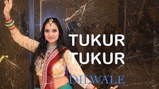 Gambar cover Tukur Tukur Dance- Dilwale