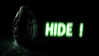 Hide ! My Thoughts On The Alien Covenant Official Poster 2 + NEWS !