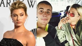 Hailey Baldwin Sends Cryptic Message To Justin Bieber