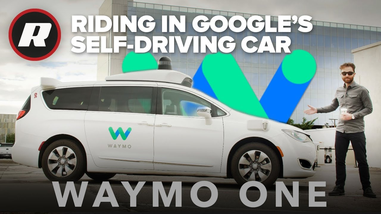 Waymo One, the first commercial robotaxi service, is now
