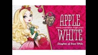 Flipagram - Vote apple at everafterhigh.com