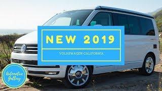[HOT NEWS] 2019 Volkswagen California