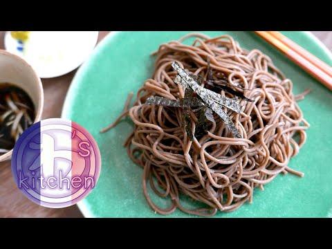 nouilles-soba-froides- -recette-japonaise- -wa's-kitchen